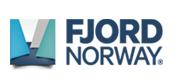 Logo Fjord Norway (Partner soutěže Fjordy - Norsko)