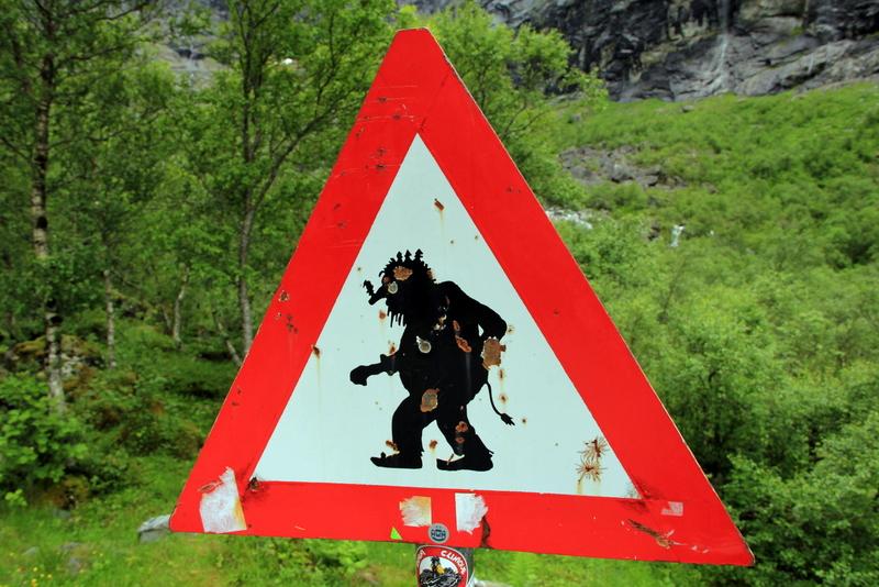 Moje volba: Pozor Troll!